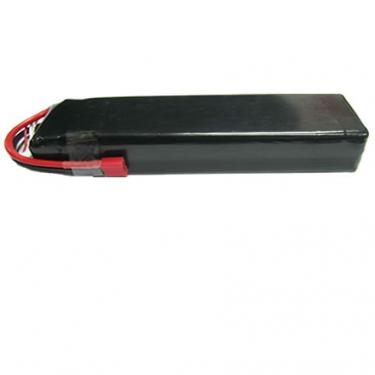 Lipo Battery Pack 15C Continuous, 25C Burst